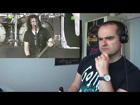 Gojira Sunday - Vacuity Reaction