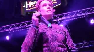 3-22-19 Buckcherry at Route 20 - Radio Song