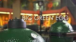 Barbecues Galore Woods Fireplaces: Big Green Egg