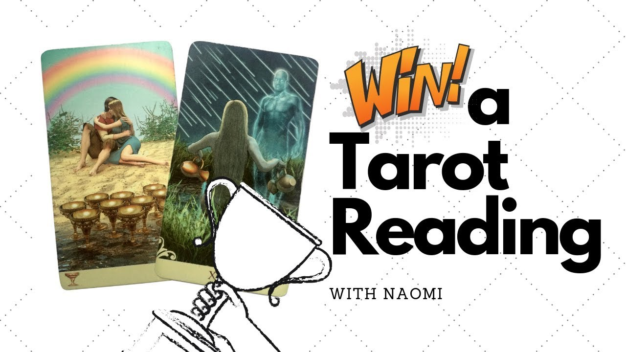 WIN FREE TAROT CONSULTATION | ~ 2X HOW DOES HE OR SHE FEEL ABOUT YOU?~ |  ~TWIN FLAME READING ~
