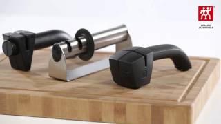 ZWILLING Bıçak Bileme Teknikleri - Masat