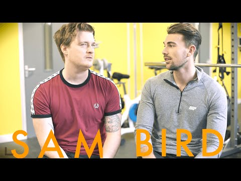 A day in the life of... Sam Bird