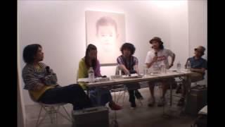 αMトークイベント「徹底討論|本当に絵画は愛なのか?」