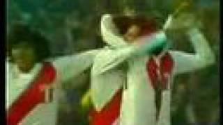 Perú vs. Escocia - Argentina