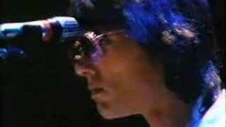 David Bowie - Sense Of Doubt - Live in Dallas 1978