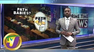 TVJ News: P.A.T.H Babies? - June 5 2019