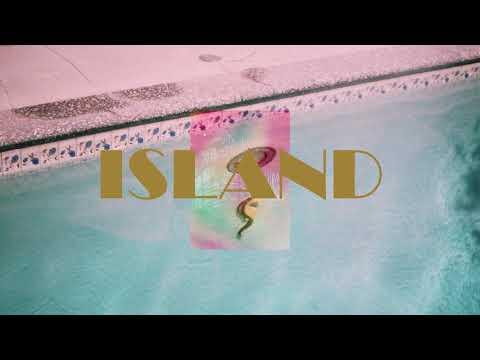 """[무료비트] Summer Groovy & Chill Beat """"ISLAND"""" – [ISLAND Instrumental]"""