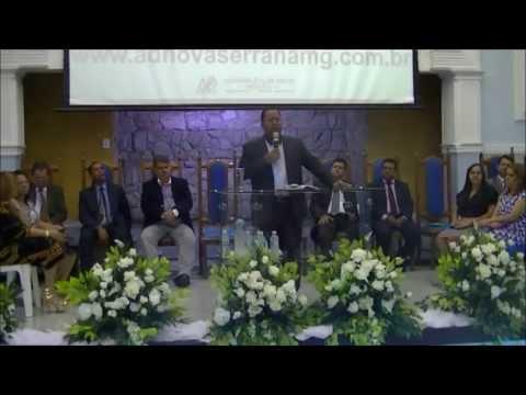 Congresso Aviva Centro Oeste - Pr Pedro Nunes