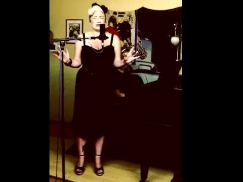 I Don't Know - Ruth Brown Cover