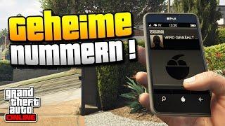 GTA 5 | GEHEIME TELEFONNUMMERN IN GTA 5 ! | VERSTECKTE CHARAKTERE, SOUNDS & MEHR | IDzock thumbnail