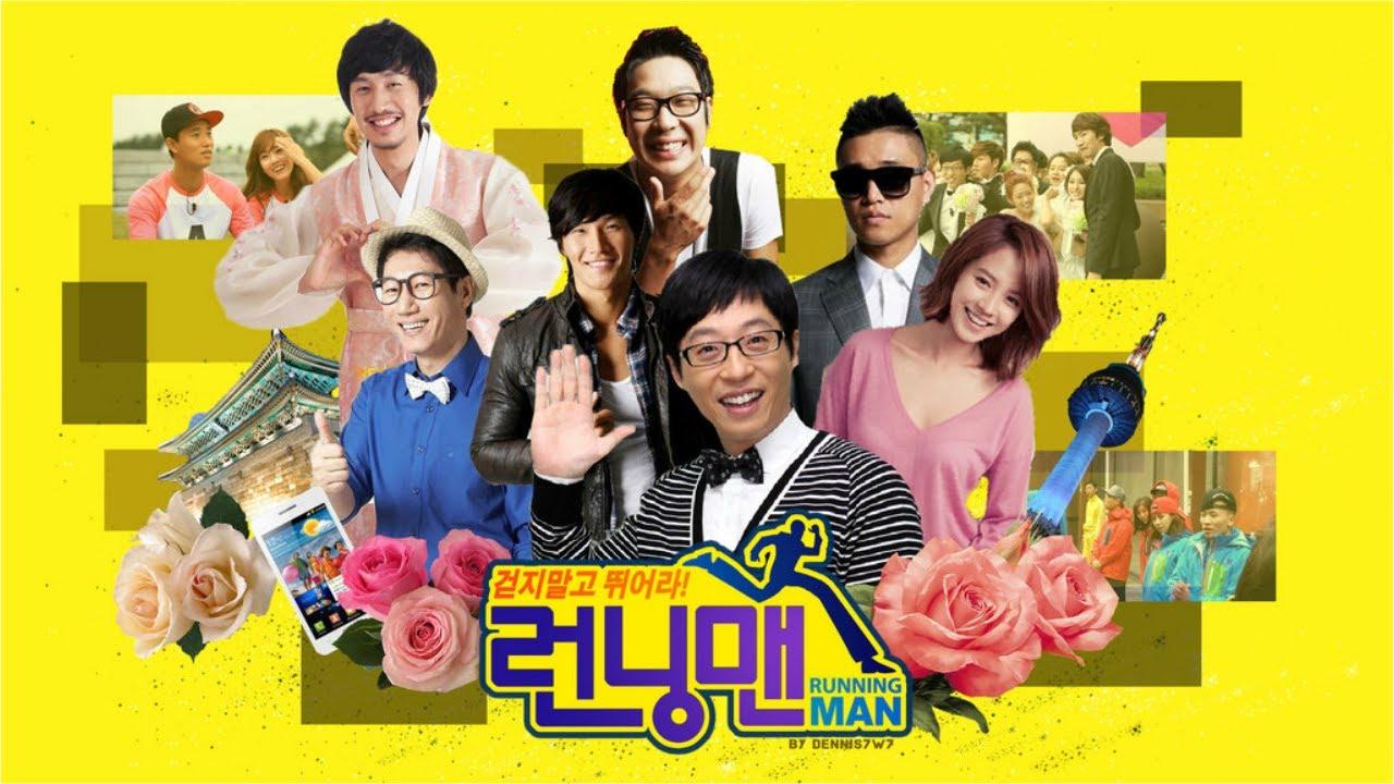 Running Man Korea Stream