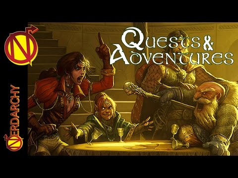 Brave Adventurers Fend Off the Trolls- Quests & Adventures #11 Live Chat 2.0