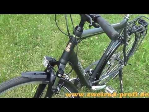 Raleigh Oakland De Luxe Fahrrad Fur Schwere Und Oder Grosse