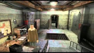 Undercover: Operation Wintersun (part 20 walkthrough) -Friend or Foe-