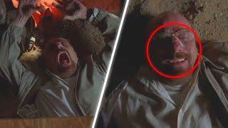Body Language Analyst Reacts To INSANE Breaking Bad Scene