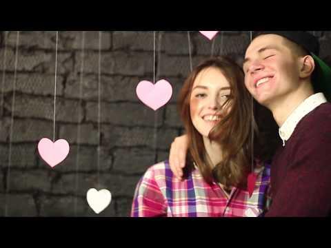 Фотосессия к Дню всех влюбленных