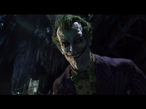 Batman: Arkham Asylum (PC)[Ending] - Biggest Bang [1080p60fps]