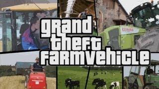 First Person Farming #001 - Das Bauern GTA: werde zum Siloking