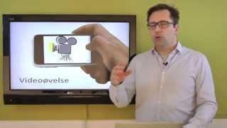 Repeat youtube video Sådan kan du øve dig til mundtlig eksamen