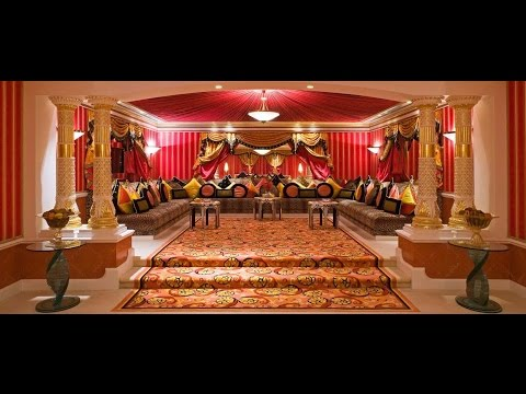 Burj Al Arab  The Best Royal Suite In The World!