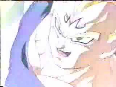 Co Kurwa? Nic Kurwa!! Dragon Ball