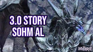 FFXIV Heavensward 3.0 0671 Story 11: Sohm Al (Paladin)
