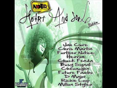 Future Fambo - Puff Puff Pass (Heart And Soul...
