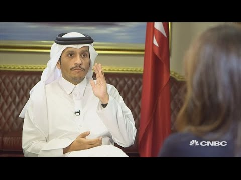 Qatar foreign minister: Iran sanctions not the way forward | Street Signs Europe Mp3