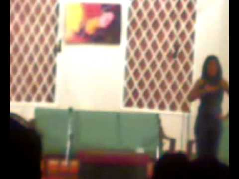 munni badnam hoi in stage show.mp4