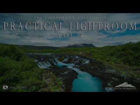 Practical Lightroom V-2 Tutorials
