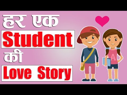 Every Student Love Story by Mahatmaji Technical