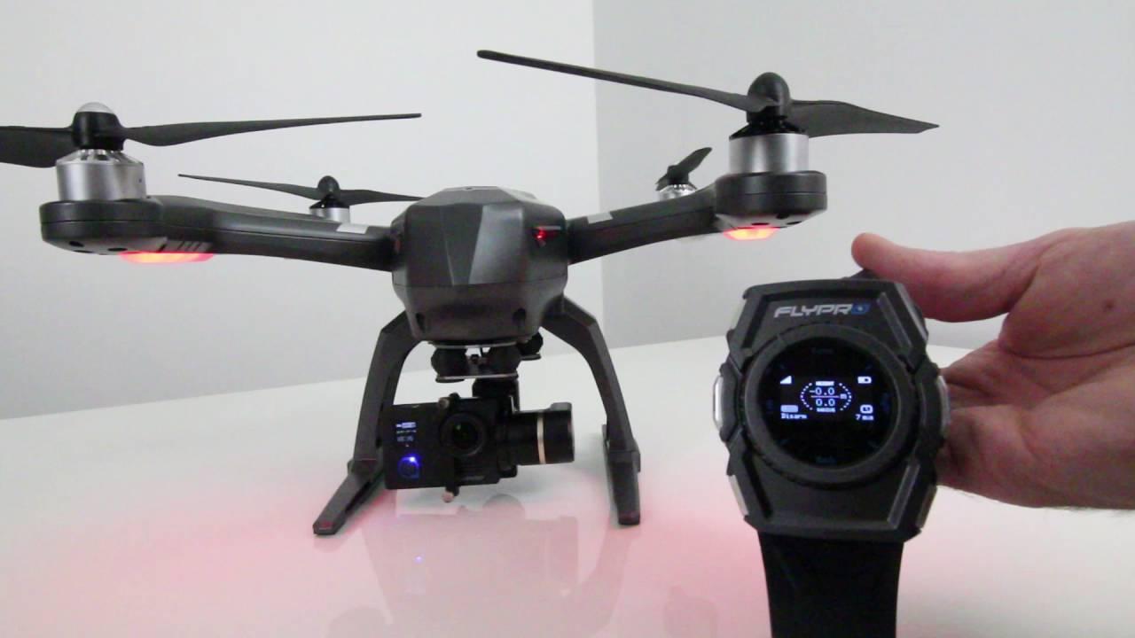 follow me drone