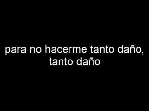 Jesús Nalda - Temblando