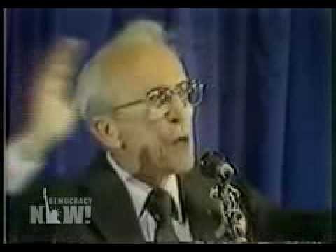 Tommy Douglas CCF 50th Anniversary Speech on Health Care
