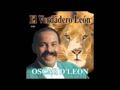 oscar de leon mix - larocamusical - jventura