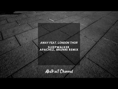 #ATCFD196: AWAY feat. London Thor - Sleepwalker (APACHEZ, BRUNNI Remix)