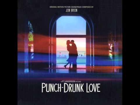 Jon Brion - Punch-Drunk Melody