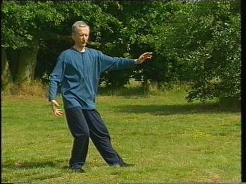Tai Chi Chuan-The Complete Short Form