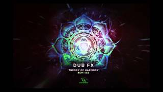 Dub Fx - Run (Random Movement Remix)