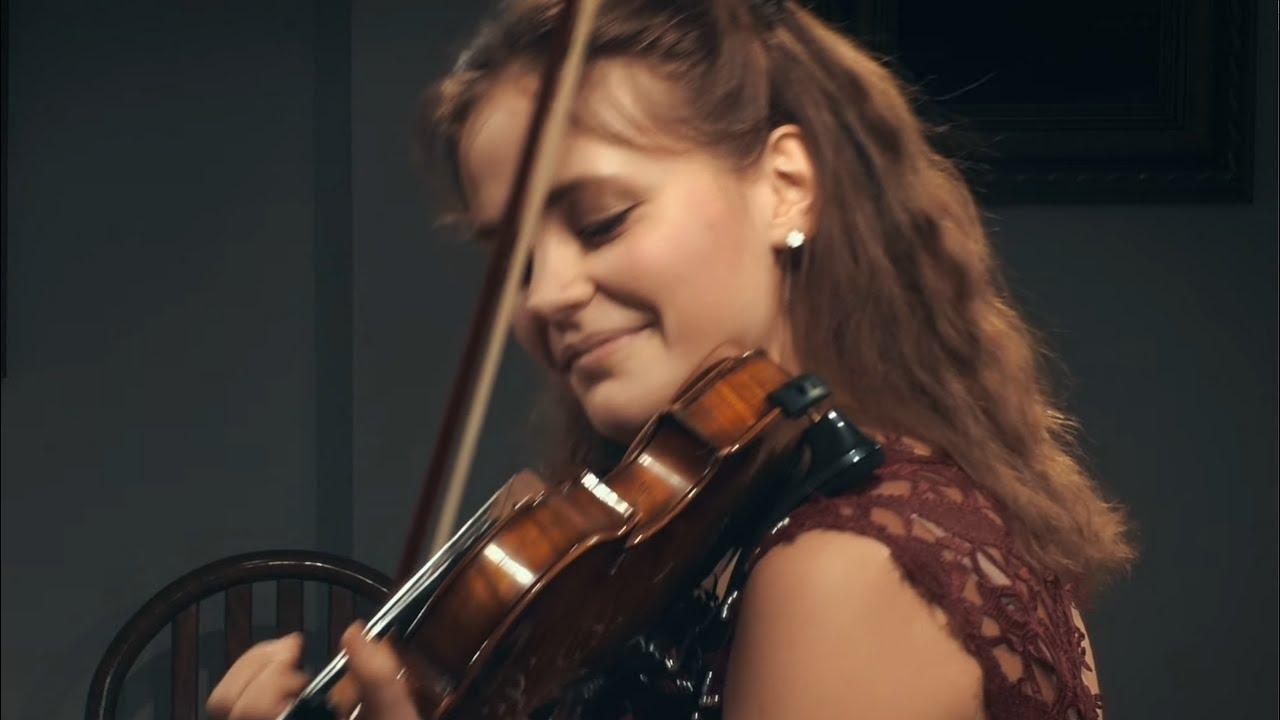 Aleksander Zarzycki – Mazurka No. 1, Op. 26, Marta Dettlaff – violin, Grand Prix
