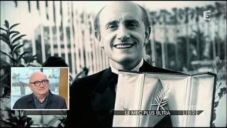 Interview et portrait de Michel Blanc