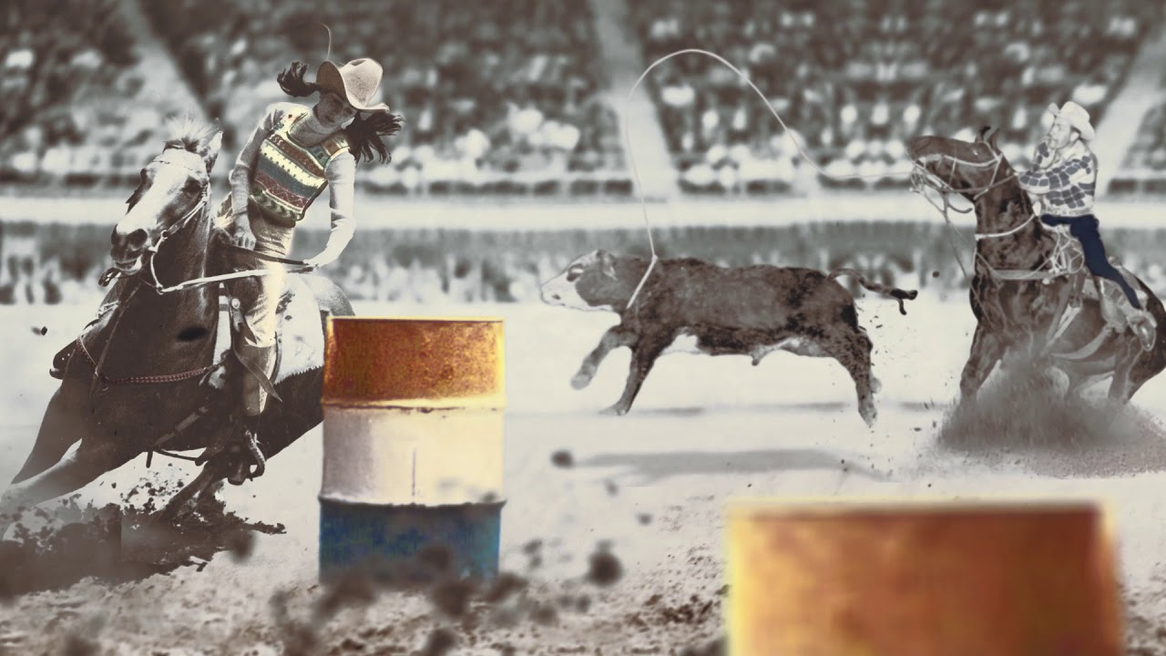 2019 Fort Worth Stock Show Amp Rodeo Commercial Youtube