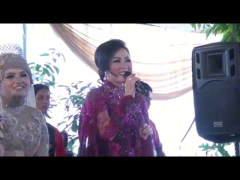 Rika Rafika, Pengantin Tergokil Sepanjang Masa,Dasar Jodo Lanjut Tanjung Baru