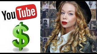 how much does grav3yardgirl make on youtube