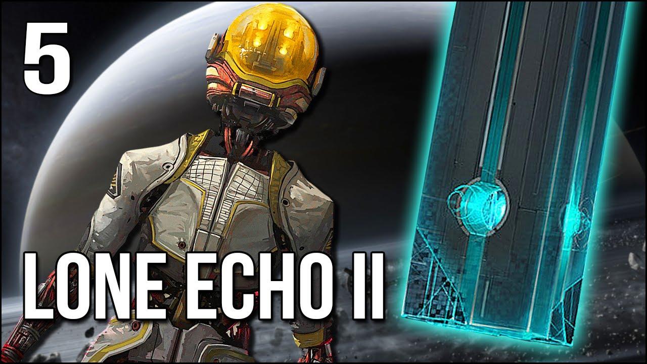 Lone Echo 2 | Part 5 | The (Dangerous) Return Of Apollo