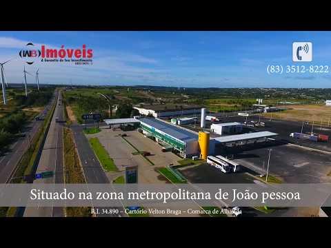 Clip   Complexo Logístico E Industrial Da Paraíba