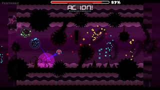 Another level Preview/ Action test