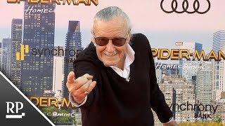 Comic-Legende Stan Lee ist tot