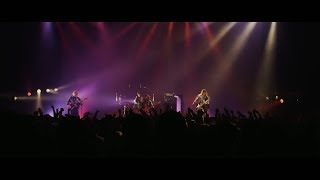 "tricot ""TOKYO VAMPIRE HOTEL"" Official Live Video"