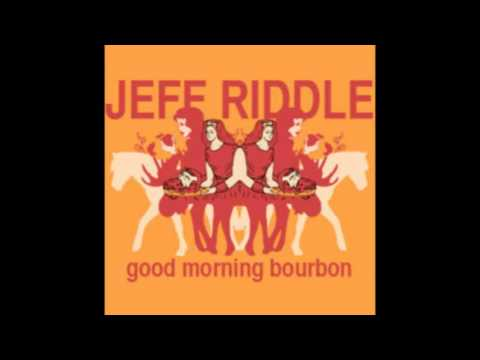 Jeff Riddle   Brave the Wolves